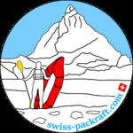 Packraft Schweiz / Swiss-Packraft icon